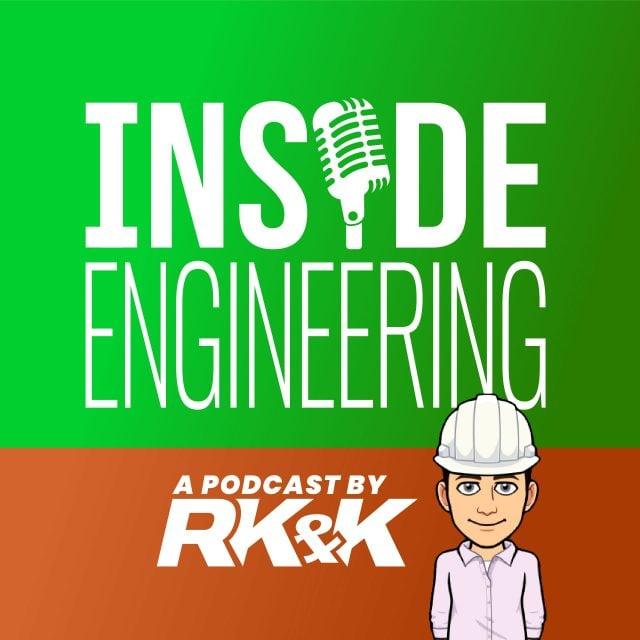 Inside Engineering Podcast Logo