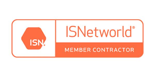 ISNetwork Logo