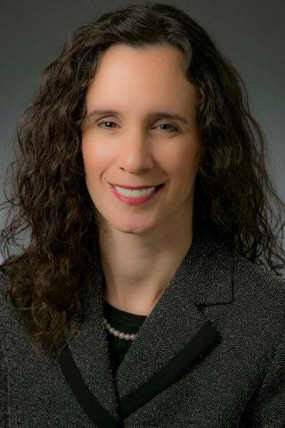 Karen Kahl Headshot