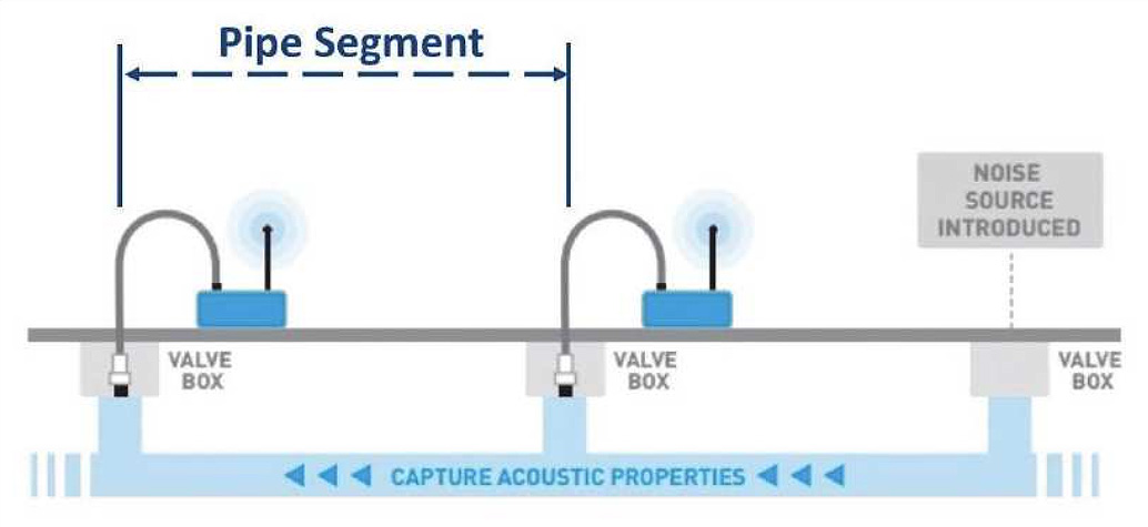 ePulse® Condition Assessment and Leak Detection
