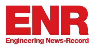 Engineering News Record (ENR) logo