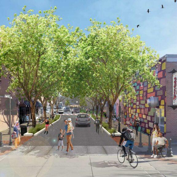 Town-of-Blacksburg-Draper-Road-Interview-Vision